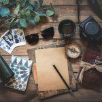 Fiction Travel Books - Unsplash Books