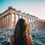 Athens Acropolis Useful Websites Greece