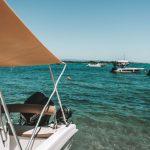 Diaporos Island Halkidiki