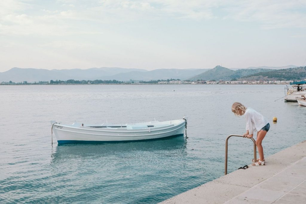 Family Experiences Blog - Travel Bloggers Greece
