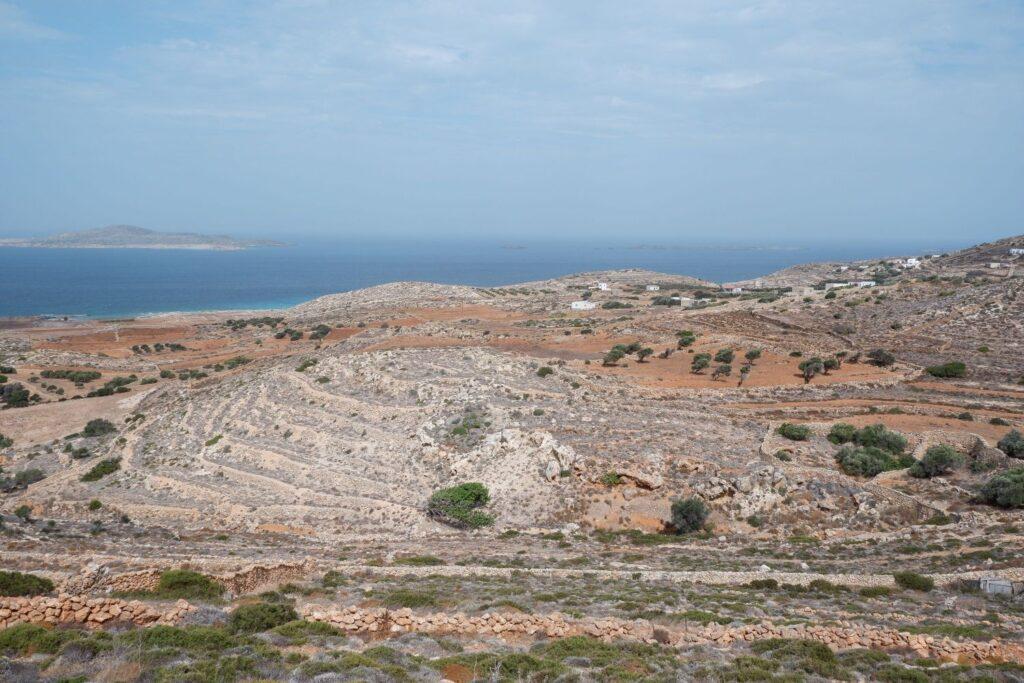 View Kasos Island