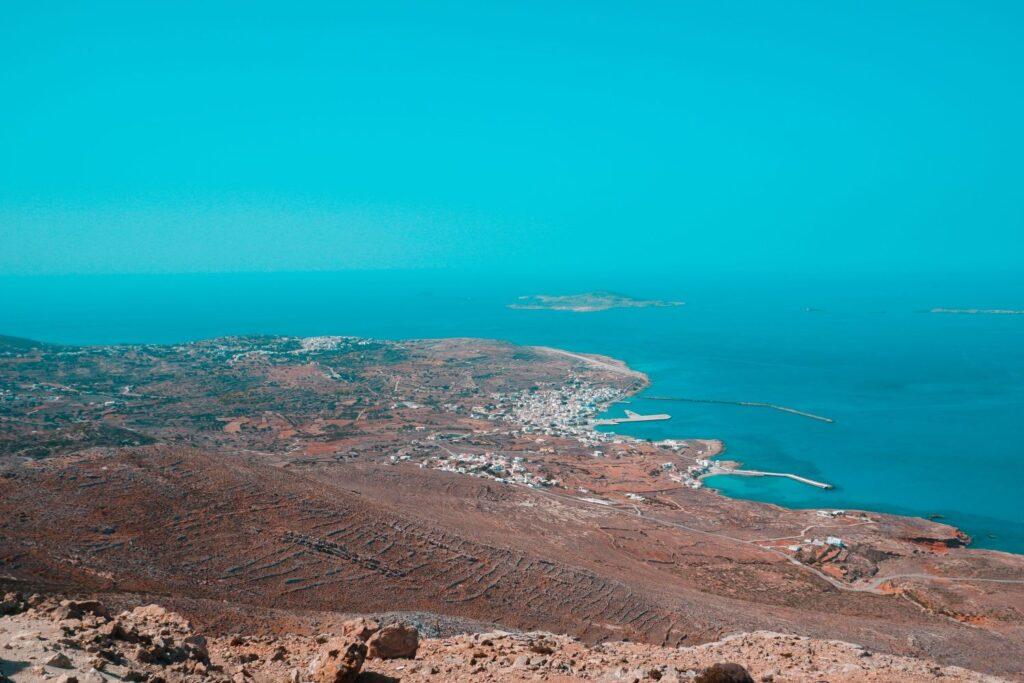 Kasos Island Greece